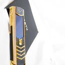 Продам Vertu signature s design diamonds Gold
