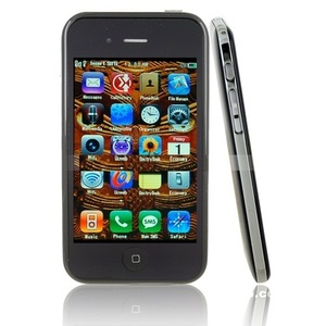iPhone 5G Hi5 (2SIM+JAVA+Wi-Fi+TV) airphone