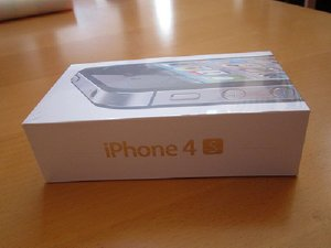 Продажа: Apple iPhone 4S 64GB / Apple Новый IPad 3 64GB WIFI +4G