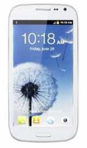 Samsung Galaxy (White) S3 Android 4. 0. 3 (экран 4 дюйма, 1Ггц, Wi-Fi)